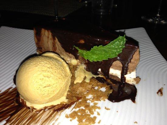 Amazing Boa desserts!