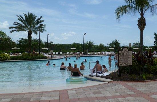 Rosen Shingle Creek >> Family Pool Picture Of Rosen Shingle Creek Orlando