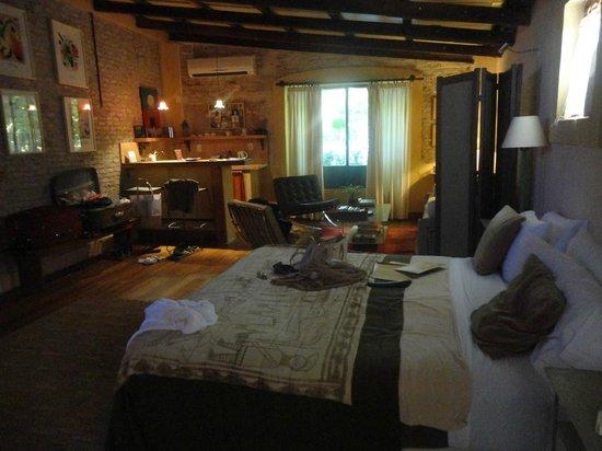 Colonia Suite Apartments: Suíte Juan Miró