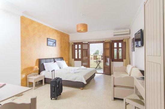Smaragdi Hotel Santorini Tripadvisor