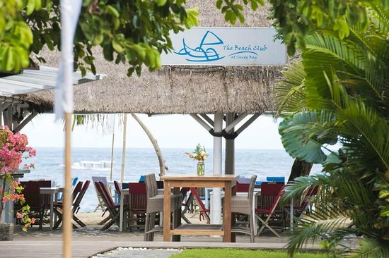 Sandy Bay Beach Club Lembongan