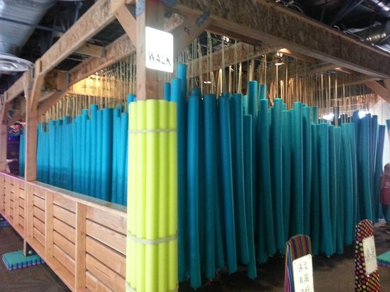 Children's Museum of Phoenix: Noodle Forest
