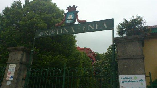 Cristina Enea Park