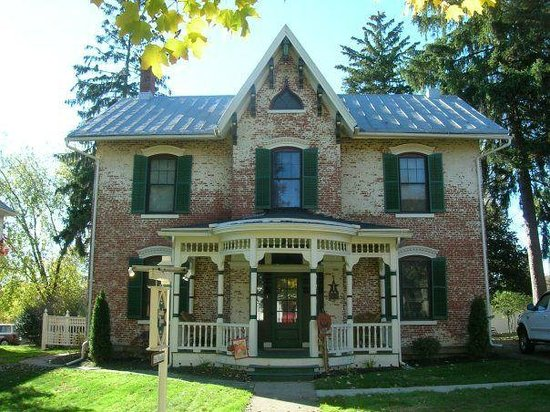 The Gasche House Bed and Breakfast