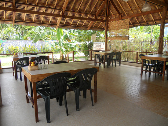 Wayfarers - Cloud 9 Restaurant & Residences: Our Restaurant