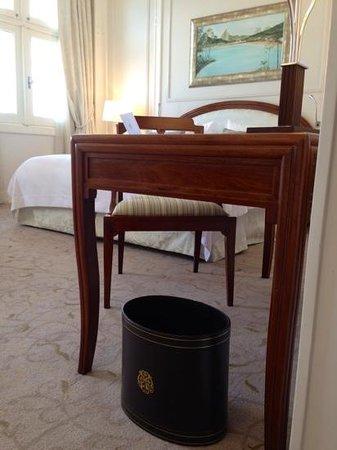 Belmond Copacabana Palace: Quarto/Room 509