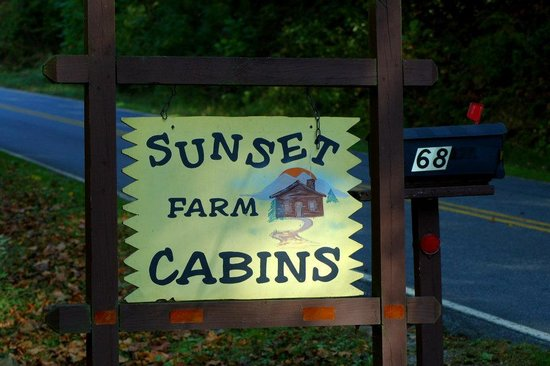 Sunset Farm Cabins