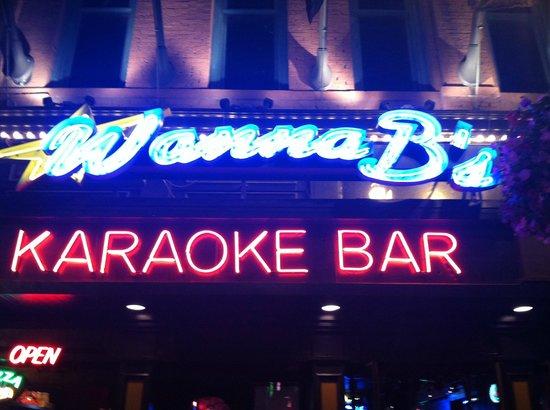 Wanna B S Karaoke Bar Nashville All You Need To Know