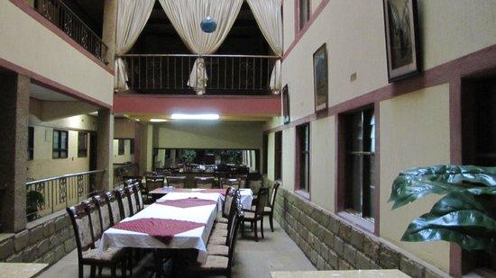 Delta Hotel: Отель