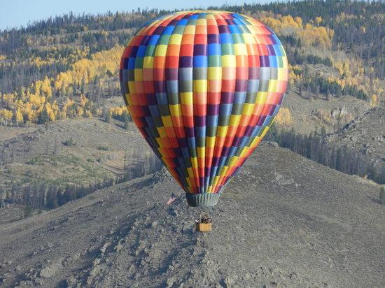 Grand Adventure Balloon Tours