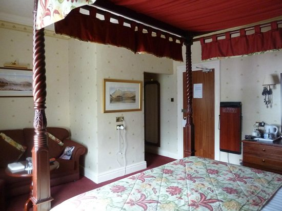 The Skiddaw Hotel: Room 26