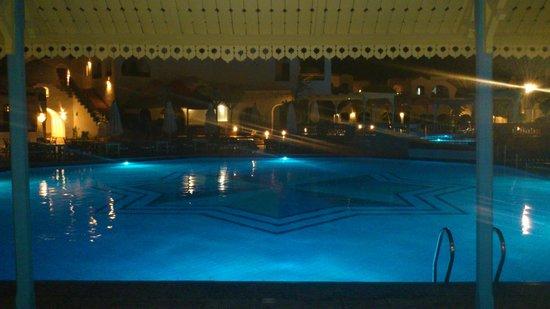 Arabella Azur Resort: kleiner Pool