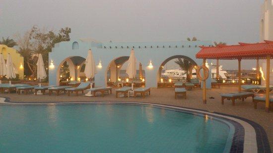 Arabella Azur Resort: großer Pool