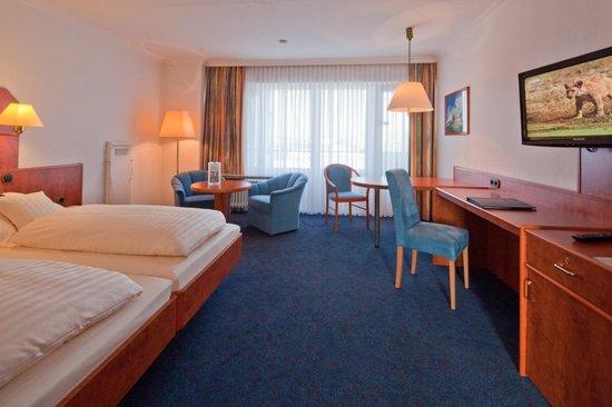 Apartment-Hotel Hamburg Mitte: Zimmer