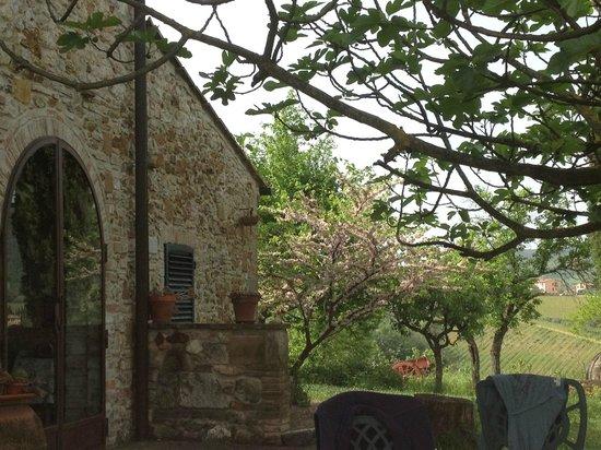 Agriturismo Santa Croce: Struttura