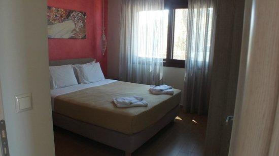 Apolis Villas: Apolis..one of the bedrooms