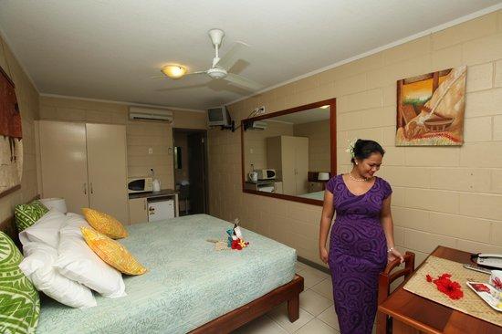 Le Alaimoana Hotel: Oriana Rooms comfortable and modern