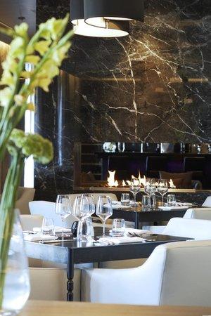 Dash Restaurant & Bar: Dash Restaurant