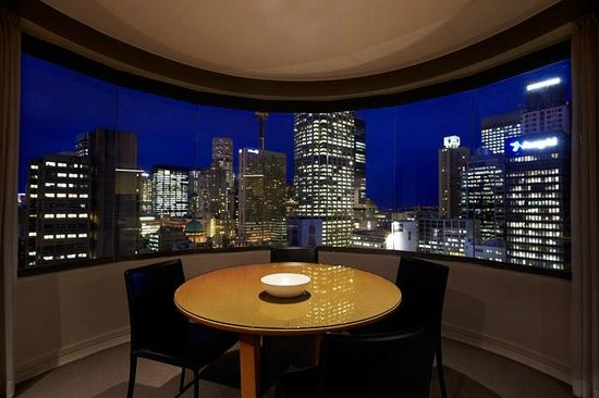 Adina Apartment Hotel Sydney Town Hall: Premier Two Bedroom Apartment