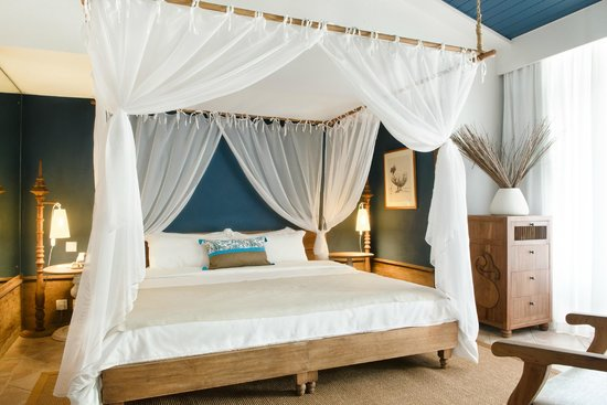 Paradise Cove Boutique Hotel: Deluxe Premium room