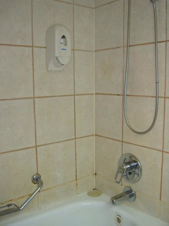 Holitel Siesta Eilat All Inclusive: Ванная комната