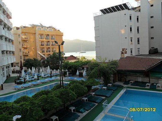 Photo of Aegean Park Hotel Marmaris