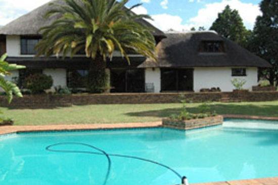 Damfela Eco Lodge: Damfela