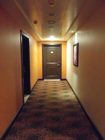 Abidos Hotel Apartment - Al Barsha: Hotel