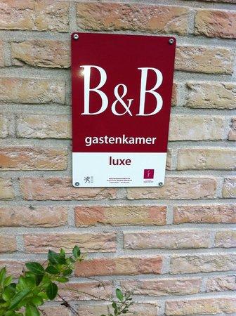 B&B Au Grenier