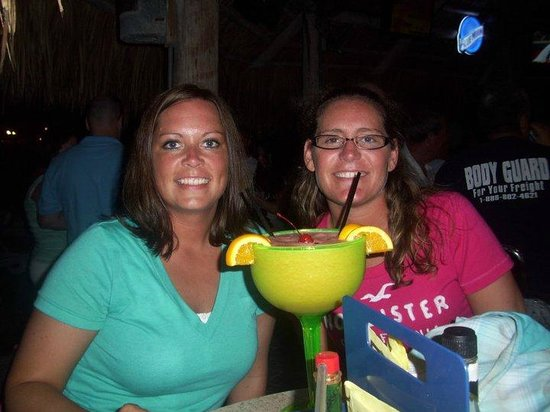 The Islander Grill & Tiki Bar: iowa ladies