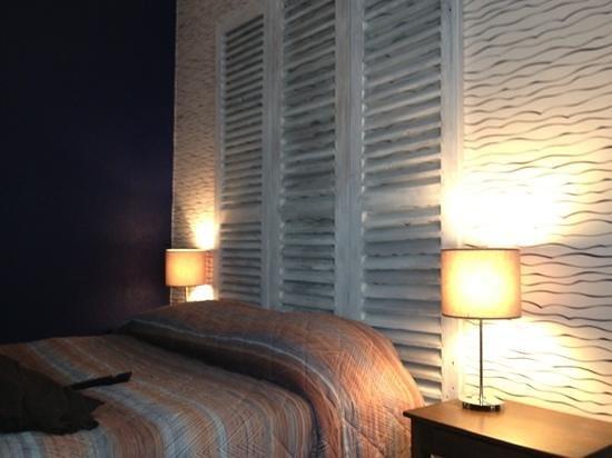 Hotel Restaurant Saint-Melaine: Ajouter une légende