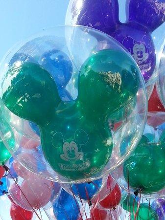 Kings Inn Anaheim: Disneyland