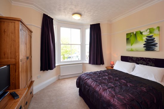 Stones Hotel, Bar and Restaurant : Double Room