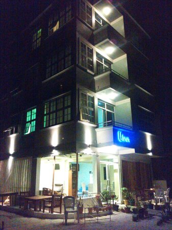 Hotel UI Inn: UI Inn