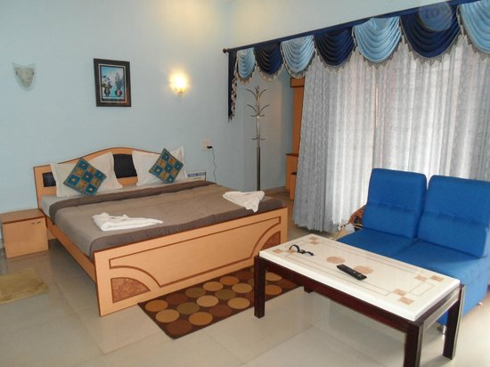 Fairstay Holiday Resort: Very Good Room