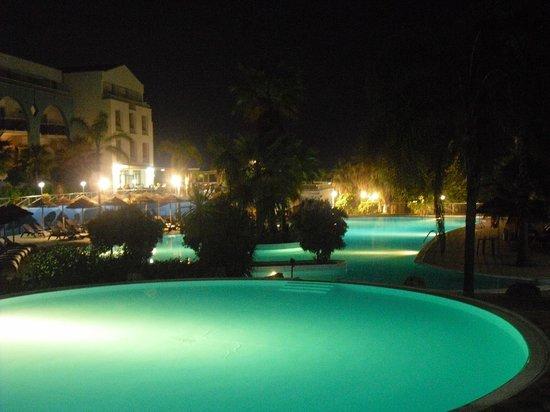Villaggio Mareneve: Piscina