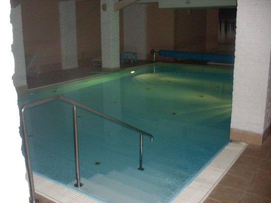 The Rega Manor: Basen (w pobliżu sauna, jacuzzi, spa, fitness i grota solna)