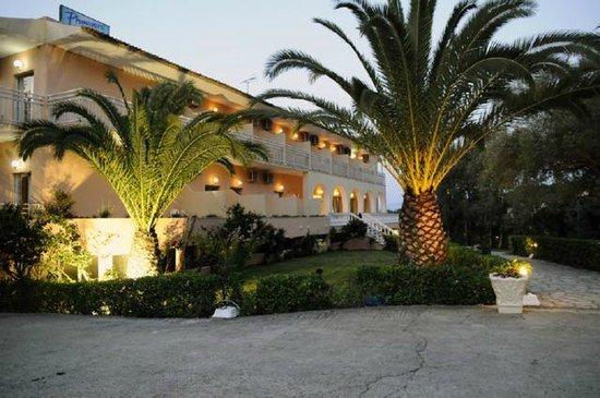 Primavera: The Hotel
