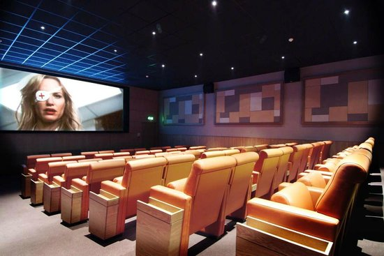 The Grosvenor Cinema