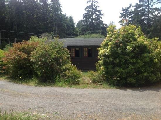 Bishop Pine Lodge Photo