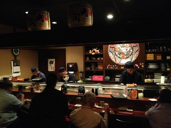 Japanese Restaurant Green Bay Wi