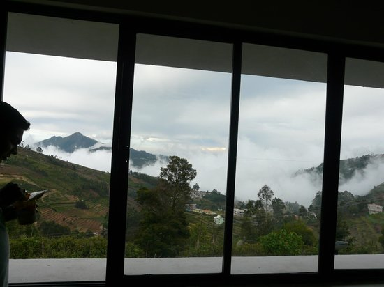 Kodai - By The Valley, A Sterling Holidays Resort: view from guest room
