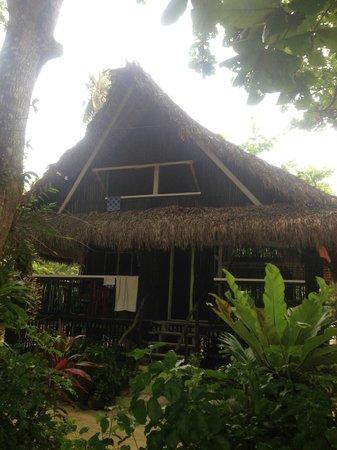 Pansacola Beach Resort: cottage