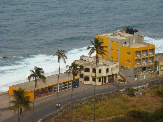 Hotel Paul Mar