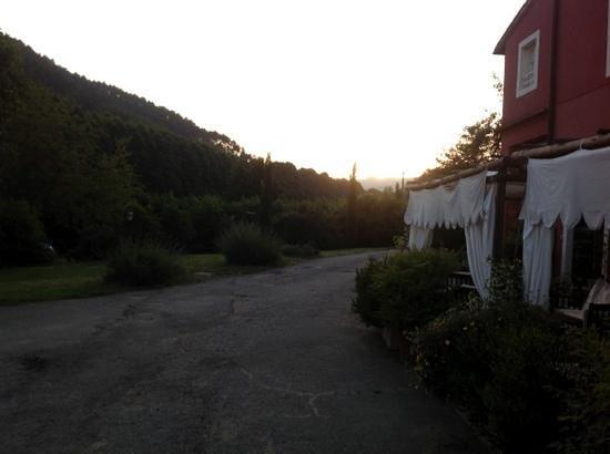 Le Murelle Farm: Add a caption