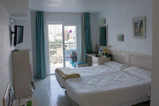 Servigroup Torre Dorada : Room 601