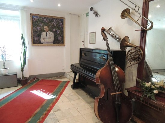 Salikh Saidashev's Museum