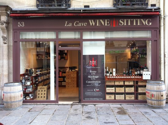 WineSitting Saint-Placide