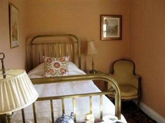 Lady Penelope's B&B : Bedroom