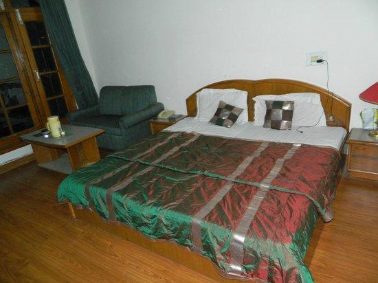 Hotel Kumar's: Standard room